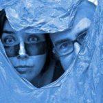 Blue Shower Foto_Itália